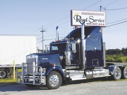 Employee-Owned Transportation Company Brings Quality Jobs to Ripley, NY