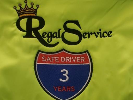 Progressive Safe Driver Awards